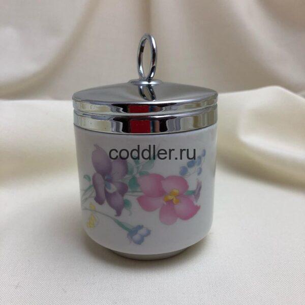Кодлер японский нежные цветы
