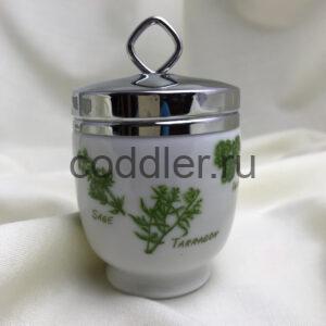 кодлер Herb garden