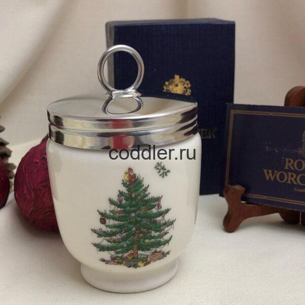 Кодлер Christmas Tree