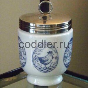 Кодлер jumbo Blue egg