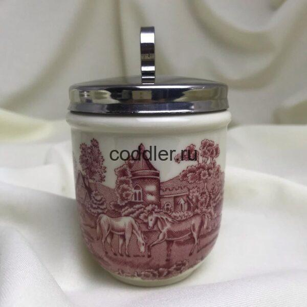 Кодлер Tower - Rust от Adams