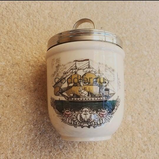 Кодлер Sailing ship