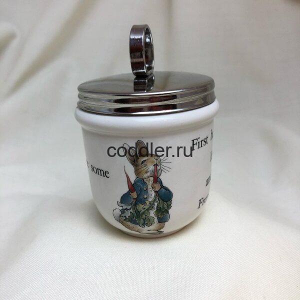 Кодлер Peter Rabbit