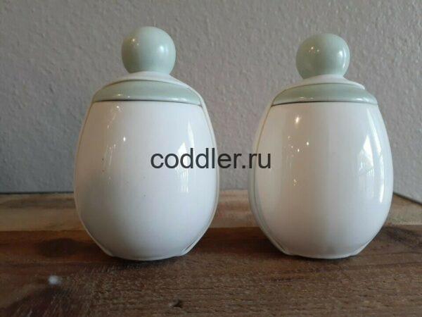"""Кодлер немецкий """"Разноцветный серый на одно яйцо"""