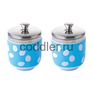 Кодлер Eggs Blue