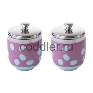 Кодлер Eggs pink