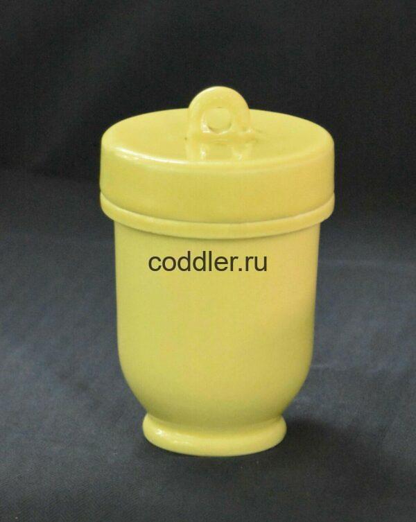 Кодлер Yellow Темпл и Крук