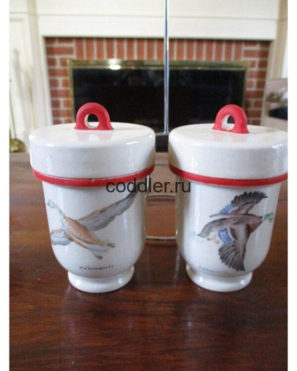 Кодлер Mallard и Canadian Goose